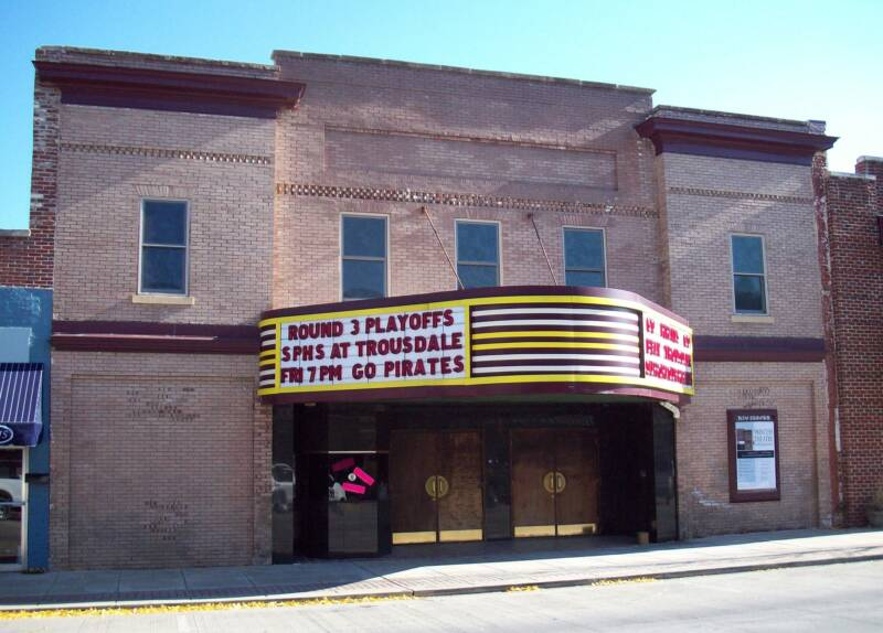 Princess Theatre 2008