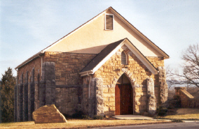 Chapel on the Hill 2005