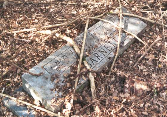 City Cemetery South Pittsburg Tn