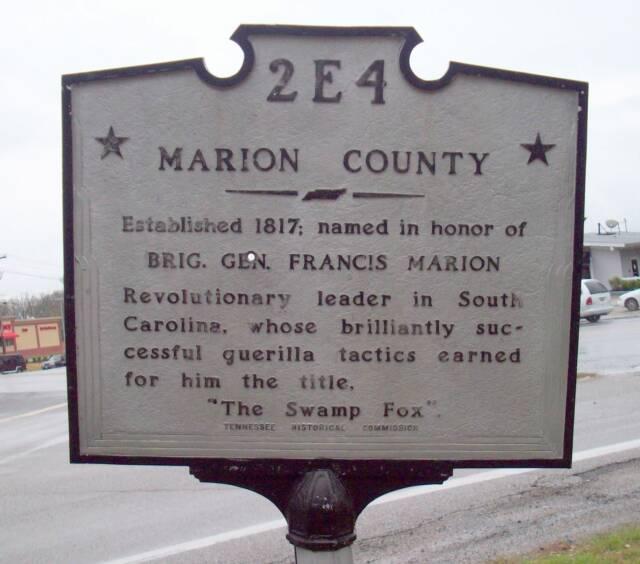 Marion county tn hustler phrase, simply